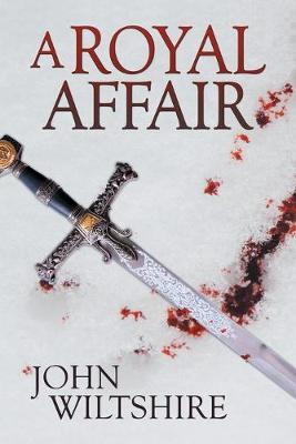 A Royal Affair (Paperback)