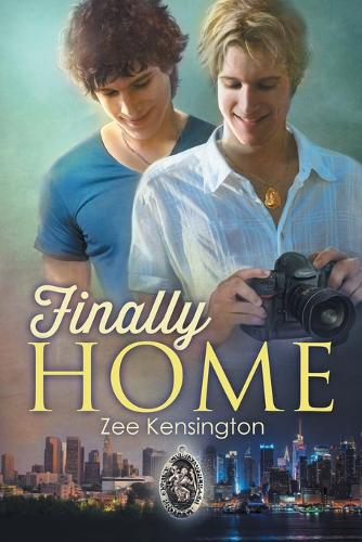 Finally Home (Paperback)