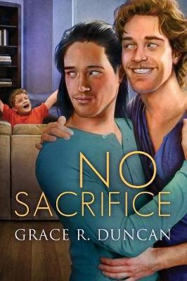 No Sacrifice (Paperback)