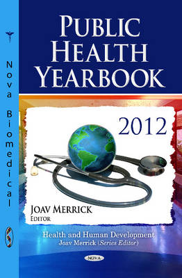 Public Health Yearbook 2012 (Hardback)