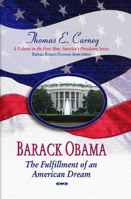 Barack Obama: The Fulfillment of an American Dream (Paperback)