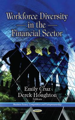 Workforce Diversity in the Financial Sector (Hardback)