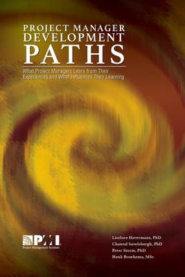 Project Manager Development Paths (Paperback)