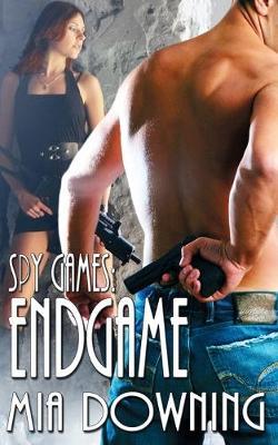 Spy Games: Endgame - Spy Games (Paperback)