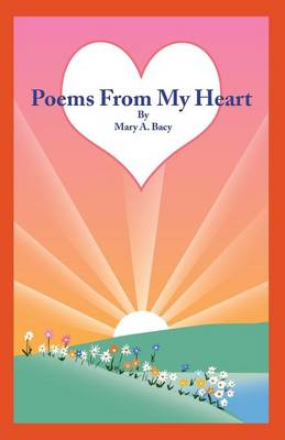 Poems from My Heart (Paperback)