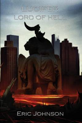 Lucifer Lord of Hell (Paperback)