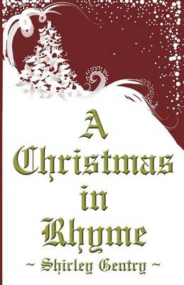 A Christmas in Rhyme (Paperback)