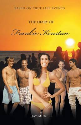 The Diary of Frankie Kenstun (Paperback)