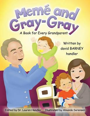 Meme and Gray-Gray (Paperback)