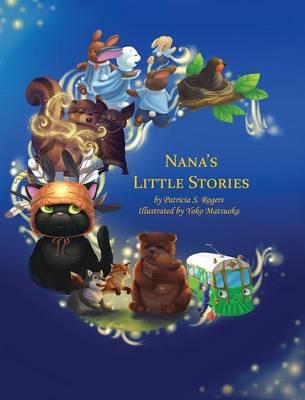 Nana's Little Stories (Hardback)