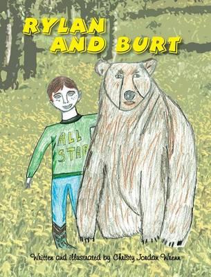 Rylan and Burt (Hardback)