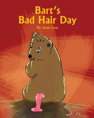Bart's Bad Hair Day (Paperback)