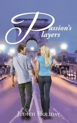 Passion's Players (Hardback)