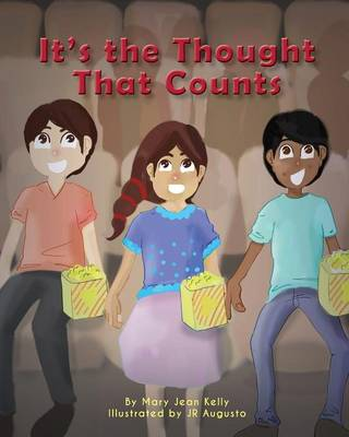 It's the Thought That Counts (Paperback)