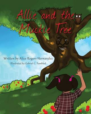 Allie and the Muckie Tree (Paperback)