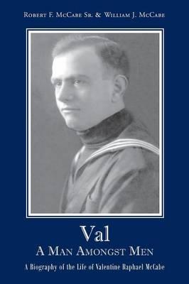 Val a Man Amongst Men (Paperback)