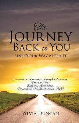 The Journey Back to You (Paperback)