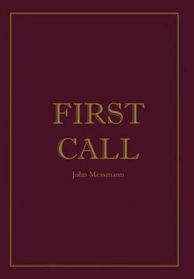 First Call (Hardback)
