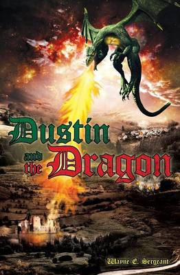 Dustin and the Dragon (Paperback)