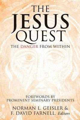 The Jesus Quest (Paperback)