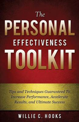 The Personal Effectiveness Toolkit (Paperback)