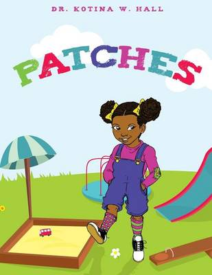Patches (Paperback)