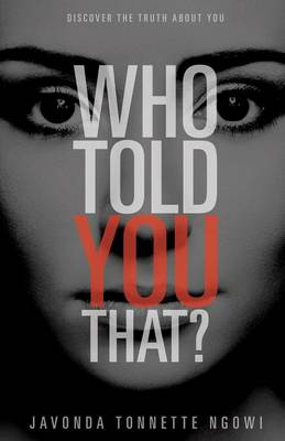 Who Told You That? (Paperback)