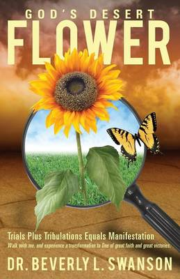 God's Desert Flower (Paperback)