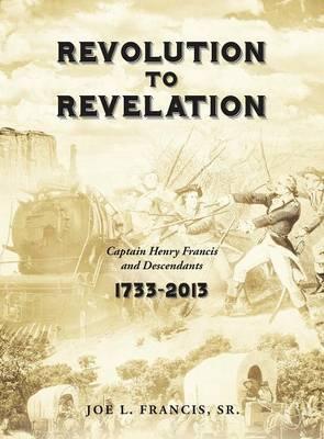 Revolution to Revelation (Hardback)
