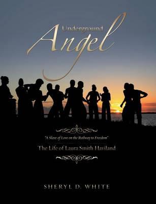 Underground Angel (Paperback)