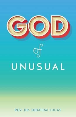 God of Unusual (Paperback)