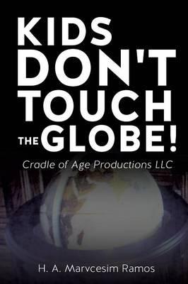 The Majestic Globe and Dark Secrets (Paperback)