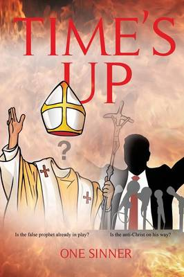 Time's Up (Paperback)