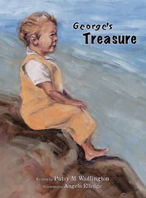 George's Treasure (Hardback)