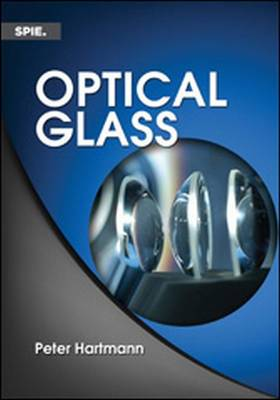 Optical Glass - Press Monographs (Paperback)