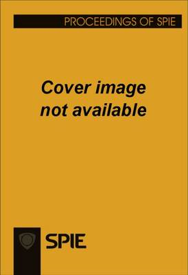 Electro-Optical Remote Sensing, Photonic Technologies, and Applications IX - Proceedings of SPIE (Paperback)