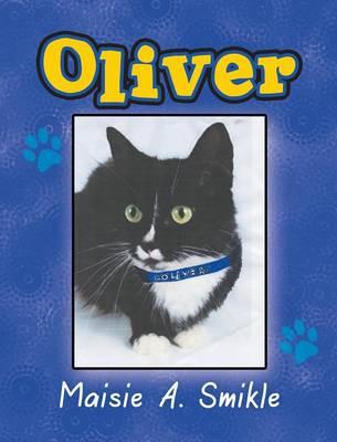 Oliver (Hardback)
