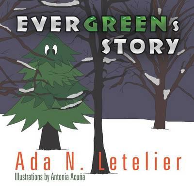 Evergreens Story (Paperback)