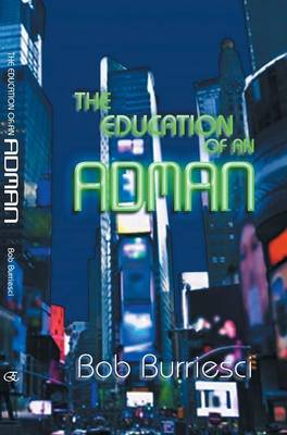 The Education of an Adman (Hardback)