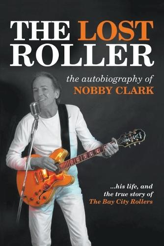 The Lost Roller (Paperback)