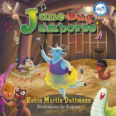 June Bug Jamboree (Paperback)