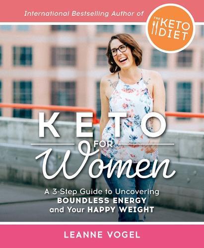 Keto For Women (Paperback)