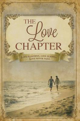 The Love Chapter (Paperback)