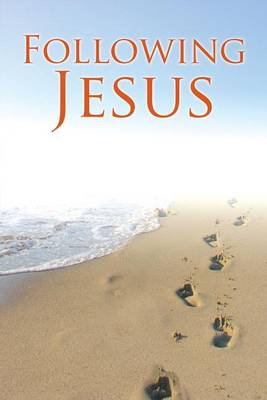 Following Jesus (Paperback)