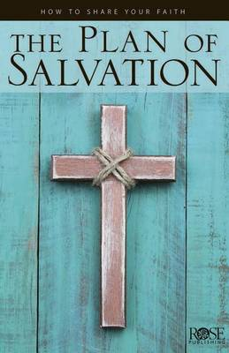 Plan of Salvation (Paperback)