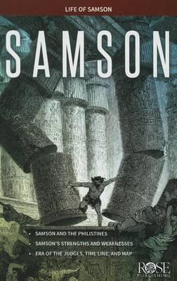 Samson Pamphlet (Paperback)