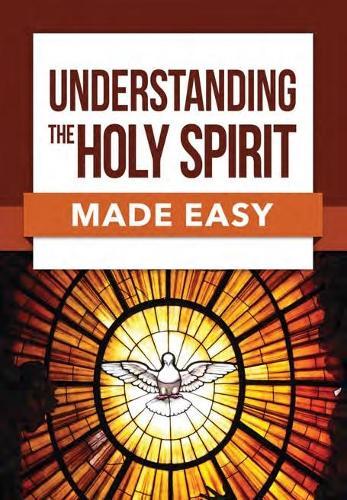Understanding the Holy Spirit Made Easy (Paperback)