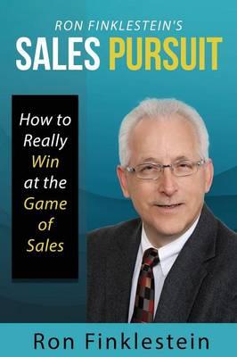 Ron Finklestein's Sales Pursuit (Paperback)