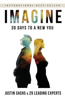 Imagine: 30 Days to a New You (Paperback)