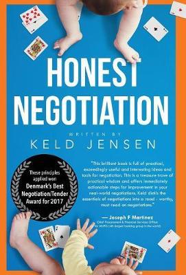 Honest Negotiation (Hardback)